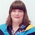 Katrina Thomas, Associate Minister