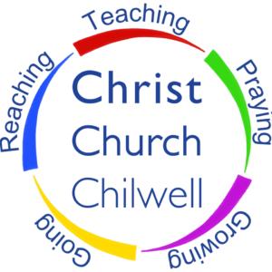 Christ Church Chilwell logo