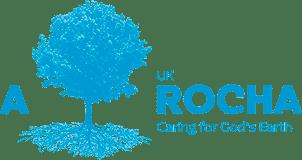 A Rocha UK logo